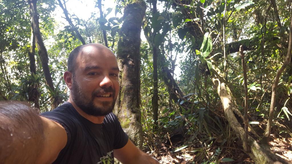 Bifurcação da Ponta do Tigre com o Abrolhos