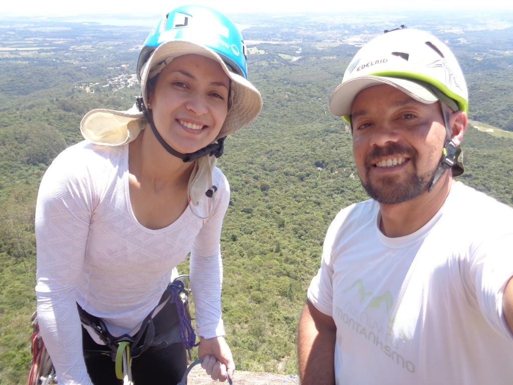 Natan e Michelle