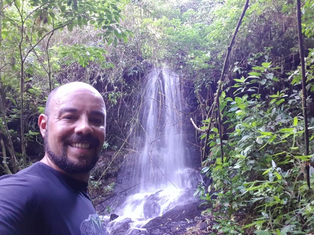 Cachoeira dos Putos, essa historia fica para uma próxima oportunidade.